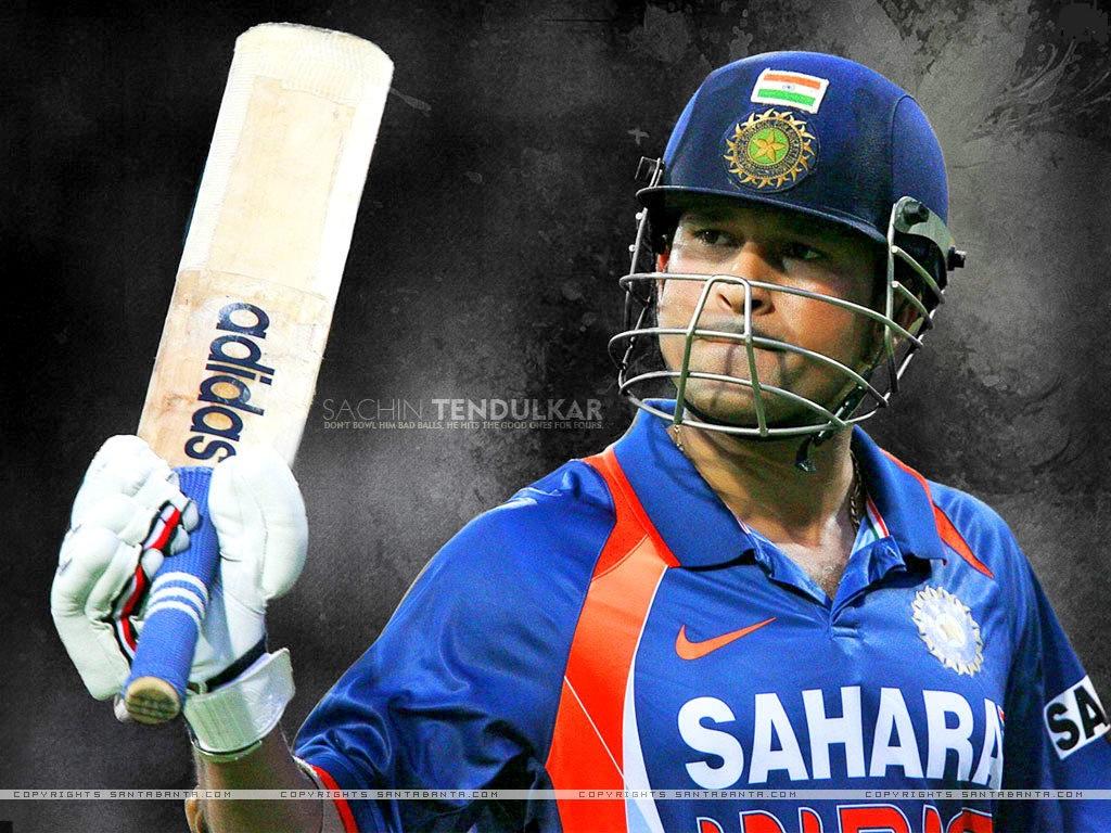 Sachin Tendulkar The Match Winner