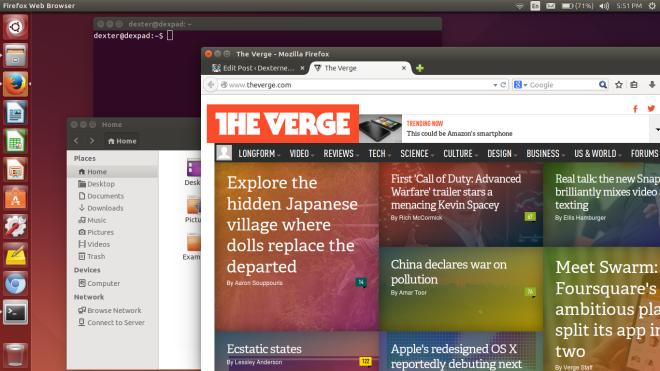 ubuntu 14.04, trusty tahr